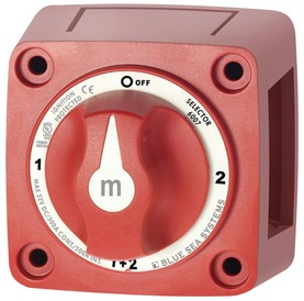 6007-BSS SWITCH M SERIES SELECTOR