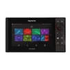 "AXIOM 9 Pro-S, HybridTouch 9"" Multi-function Display with integrated High CHIRP Conical Sonar for CPT-S"