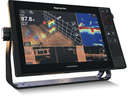 "AXIOM 16 Pro-S, HybridTouch 16"" Multi-function Display with integrated High CHIRP Conical Sonar for CPT-S"