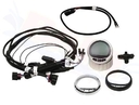 Mercury SmartCraft 79-8M0135536 Mercmonitor NMEA 2000 Base Lvl 1 Kit