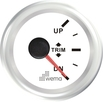 110923 TRIM INDICATOR WHITE